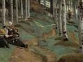 巴比松画家柯罗的《布列塔尼一景》成拍卖焦点