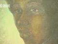 """""""非洲蒙娜丽莎""""重见天日 月底拍卖估价200万"""