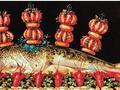 张大千与达利: 不懂美食的画家不是好厨子