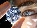 苏富比迄今市面上最珍稀的102.34克拉白钻将拍卖