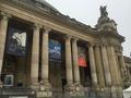 中国艺术家贾善国作品亮相巴黎大皇宫