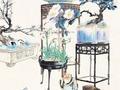 上海嘉禾|新春赏画(三)