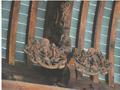 儒风雅筑:徽州木雕的文化意蕴