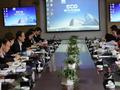 西安市委常委李婧等到访陕文投商谈文化金融合作