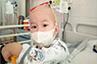 淋巴瘤男孩急需移植