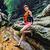 #纵情一跃金刀峡#