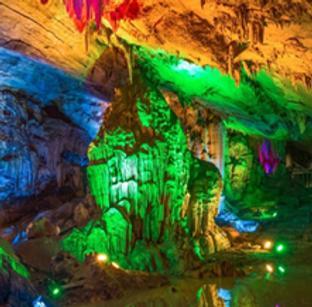 探秘世界自然遗产洞穴