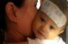 被妈妈遗弃的宝宝急需肝移植