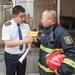 #九龙坡消防直播高层建筑消防演练#