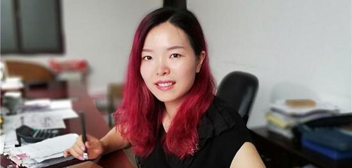 重庆医学女硕士竟成钢筋厂董事长