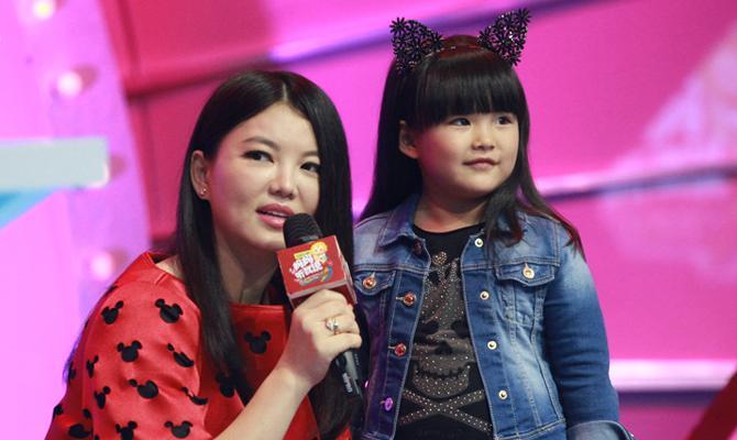 独家:北京卫视《妈妈听我说》