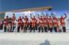 沈阳国际冰雪节开幕
