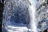 这才是爬雪山 登顶风雪望天鹅