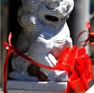 魅力武安古文化