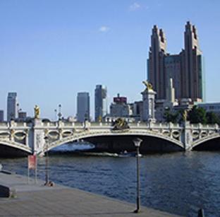 记录幸福时刻 了解美丽津城