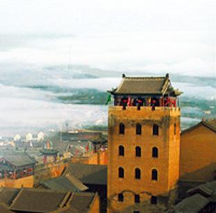 东方古堡 皇城相府