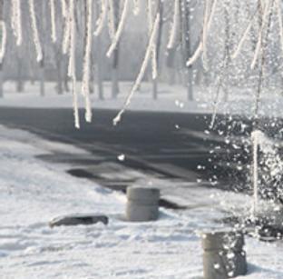 在辽宁,那些冬天才有的美景