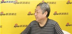 西游神话董事长李祖刚做客新浪湖北接受微访谈 介绍西游神话旗下四大景区,打造西游梦。