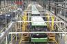 株洲成首个公交电动化城市