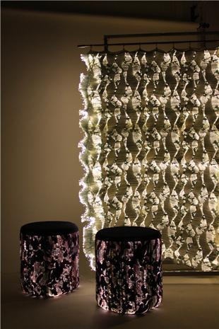北欧好设计 美翻了的灯具桌椅
