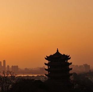 武汉的三国遗址与传说