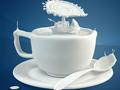 独家报告:哪些牛奶喝着最安全