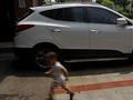 4岁娃被锁车中6小时窒息身亡