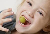 怎么从日常饮食上保护宝宝牙齿?