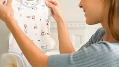 婴儿衣物选购 妈妈别买多了