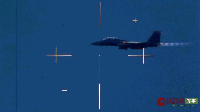 美军B61战术核弹测试曝光