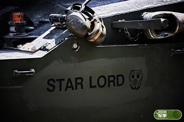 英军为坦克取名