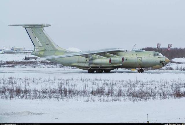 纽约机场因暴雪无飞机起降 俄航这次又冲在了最前面