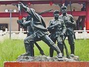 重访两河口会议召开地:红军北上 朝着胜利的方向