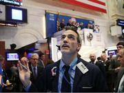 美股近十年最惨烈一周 到底是什么造成的?