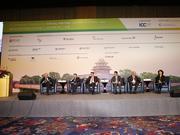 圆桌讨论:来自商业领袖的观点