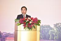 刘连舸:随着科技进步 全球金融服务正发生深刻变革