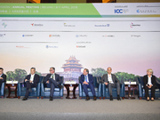 圆桌讨论:新资金来源及其在现有生态圈中的角色