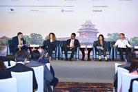 圆桌讨论:区块链、创新和数字化变革