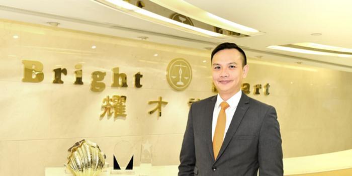 耀才许绎彬:壳公司已形成庞大网络 新股赴港将更审慎