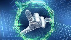 从癌症检测到金融智脑机器人:人工智能其实离你很近