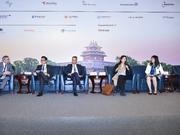 圆桌讨论:亚洲对全球贸易的支撑