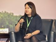 Agatha Lee:亚洲贸易增长 电商崛起成驱动因素之一