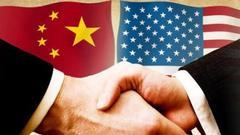 中美或谈判避免贸易战 全球股市绝处逢生?