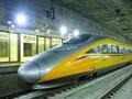 亚洲最大地下火车站今试运行