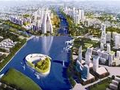 北京行政事业单位将搬入通州