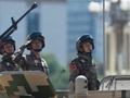 中国军事基地进非 外网友热议