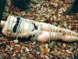 男子小树林堵截性侵独行女 称为报复母亲出轨