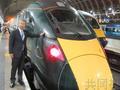 日立高铁列车在英运行首日发生延误与故障