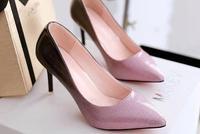领证时当天发现女方有高跟鞋 矮个新郎发飙