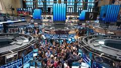CNBC:税改可能只会让股市泡沫加速破裂